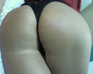 Porno amatoriale Il mio culo!!!