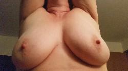 Porno amatoriale Il mio seno