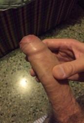 Porno amatoriale Come sono fatto...