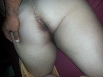 Porno amatoriale Culo aperto della troia di mia moglie