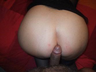 Porno amatoriale Mia moglie mostra culo